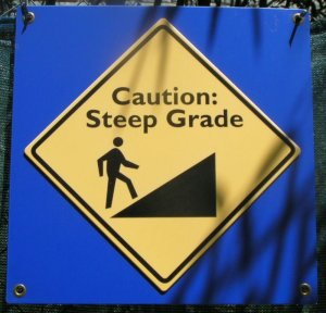 steep-grade