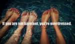 summer-quotes-sayings-overdressed-feet
